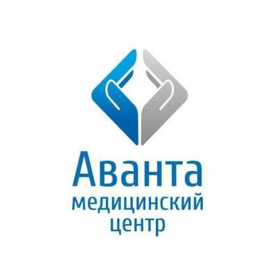 Логотип центра Аванта