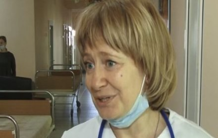 В Крыму острая нехватка детских онкогематологов