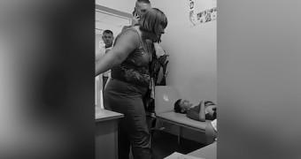 В Ростове мать не позволяла госпитализировать ребенка в больницу с подозрением на перитонит