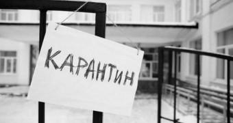 Из-за эпидемии в Крыму массово закрывают классы в школах
