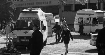 Медики сообщили подробности керченской бойни