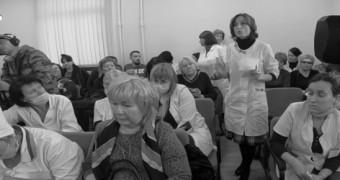Эмоции на пределе: врачи жалуются на низкие зарплаты