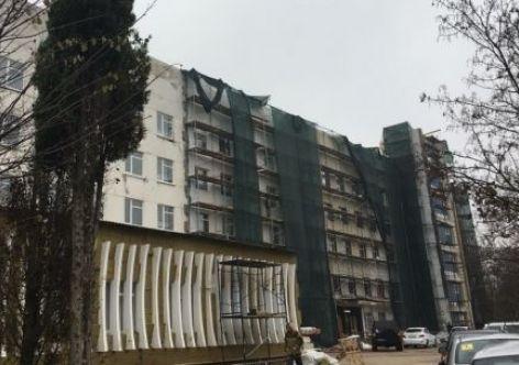 В Севастополе на 2 года закроют роддом