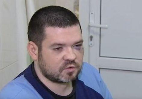 В Севастополе очередное нападение на врача