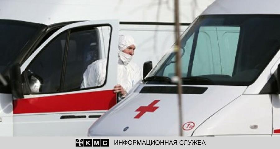 За сутки в мире  от коронавируса погибло 5000 человек