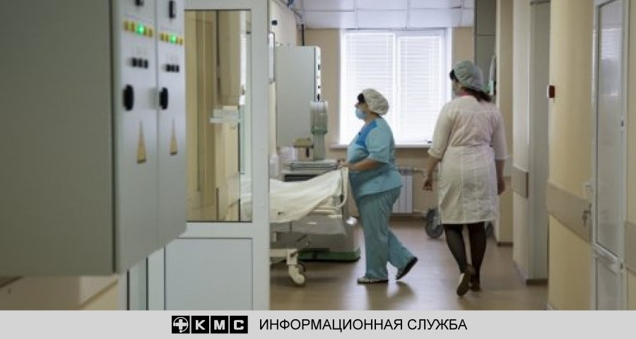 Специалисты Роспотребнадзора прогнозируют рост заболеваний коронавирусом в Крыму