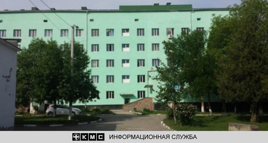 В Симферополе Родильный дом №2 будет принимать зараженных коронавирусом пациенток