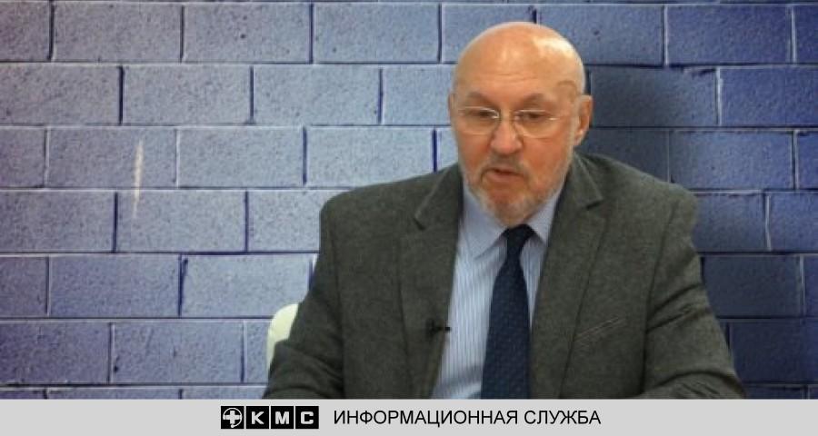 Анатолий Токарев - бывший главный врач