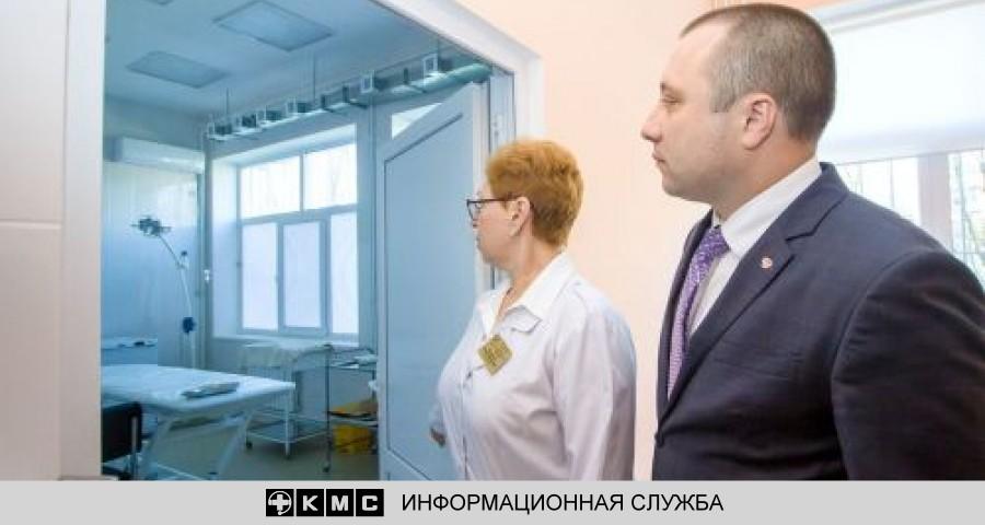 В медицине Крыма кадровый коллапс