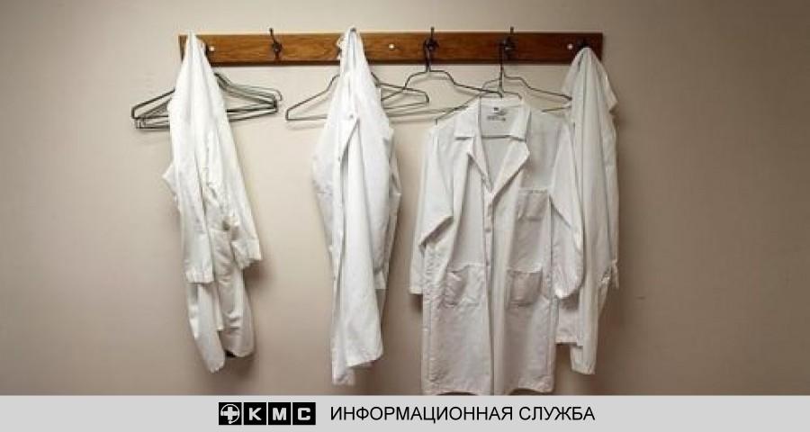 В Севастополе укомплектованность поликлиник врачами не превышает 66,2%