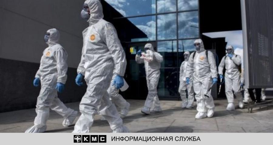 В Крыму подтвержден новый случай коронавируса