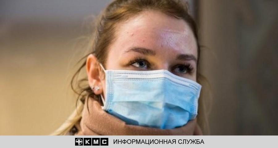 Число заразившихся коронавирусом в России выросло до 840 человек