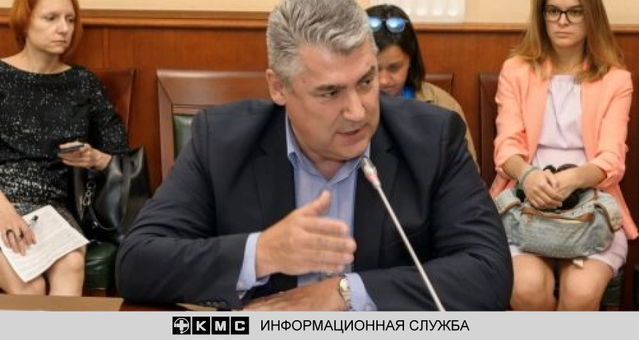 В Крыму медики первичного звена получают дополнительные выплаты в размере 7 тысяч рублей