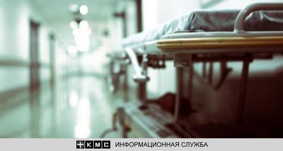 В Севастополе от «свиного гриппа» умер мужчина