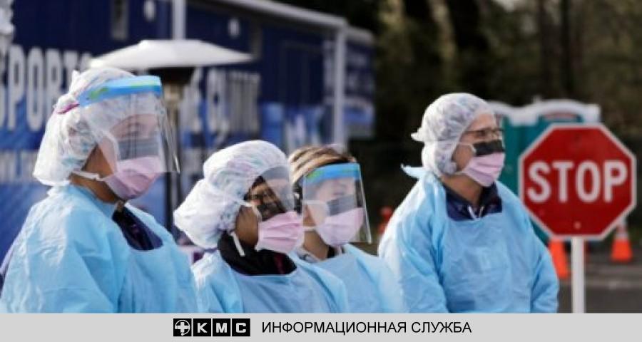 В Севастополе медикам запретили уходить в отпуска