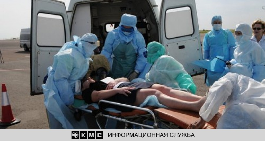 В Севастополе стационары будут принимать только экстренных пациентов