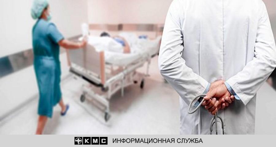 В Крыму от пневмонии умирают реже чем на материке