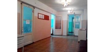 Севастопольская детская поликлиника № 1