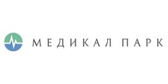 Логотип клиники Медикал Парк