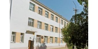 Родильный дом№1 в Симферополе